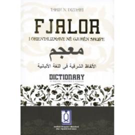 Fjalor i Orientalizmave Në Gjuhën Shqipe