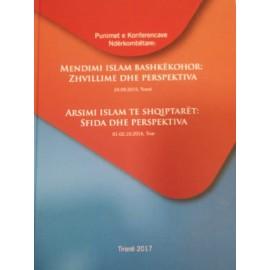 Arsimi Islam te Shqiptarët Sfida dhe Perspektiva