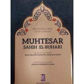 Muhtesar Hadith El Bukhari (format B5)