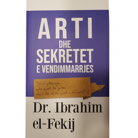 Arti dhe Sekretet e Vendimmarrjes