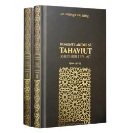 Koment i Akides së Tahaviut (KOMPLETI)