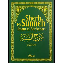 Sherh es Sunneh – Imam El Berbehari