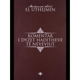 Komentar i Dyzet Haditheve të Neveviut