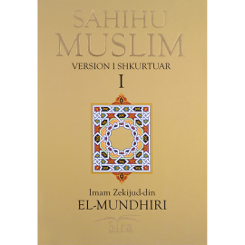 Sahihu Muslim II, version i shkurtuar (KOMPLETI)
