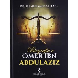 Biografia e Omer Ibn Abdulaziz