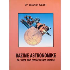 Bazime Astronomike