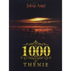 1000 Thënie